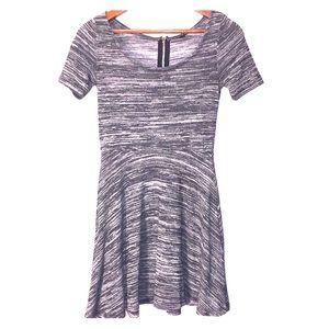 H&M T-Shirt Skater Dress